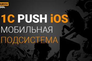 00002 PUSH НА iOS